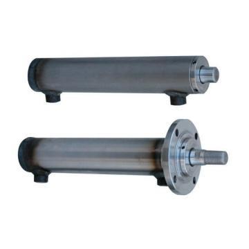Cilindro Pneumatico doppio effetto CNOMO d.50 corsa 100 tipo CN50100