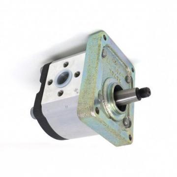 Pompa Idraulica Per Sollevatore A Forbice 8 Litri + 2 Linee Avvio Veloce
