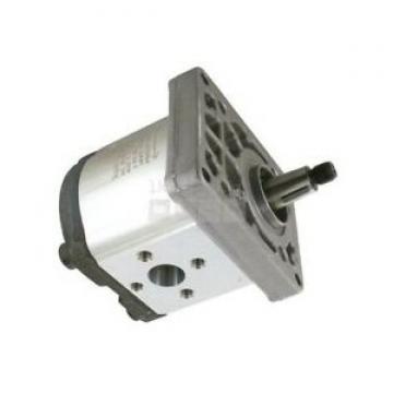 Pompa Idraulica Per Sollevatore A Forbice 13L Singolo Agendo Avvio Veloce