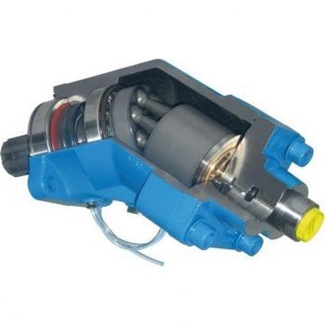 Flowfit 12V DC a doppio effetto CENTRALINA IDRAULICA, 4.5L Pompa a Mano Serbatoio & ZZ00513