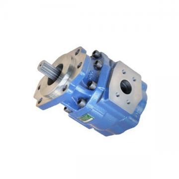 POMPA ad alta pressione QT53-040/52-063R BUCHER 31.6kW QT53040/52063R