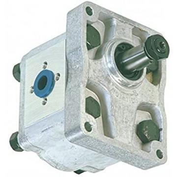 POMPA standard di supporto del cuscinetto GRUPPO 2 rinforzato Cuscinetto cilindriche dell'albero 1