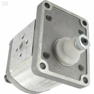 FRIZIONE IDRAULICA elettromagnetica 24V 21 kgm/daNm per il Gruppo europeo 2 POMPA 29-30